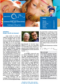 castringius-newsletter 2013-02